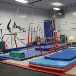 Saga Sports Facility Suamico WI