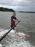 SAGA Sports Waterskiing